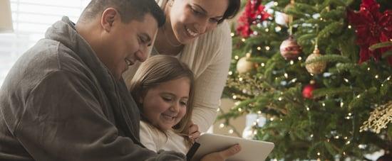 Why Parents Should Consider Virtual Santa Claus Visits