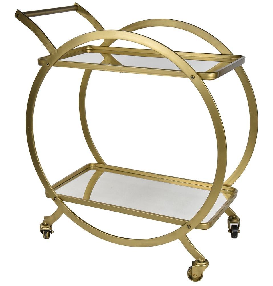 Chester Drinks Trolley, $450