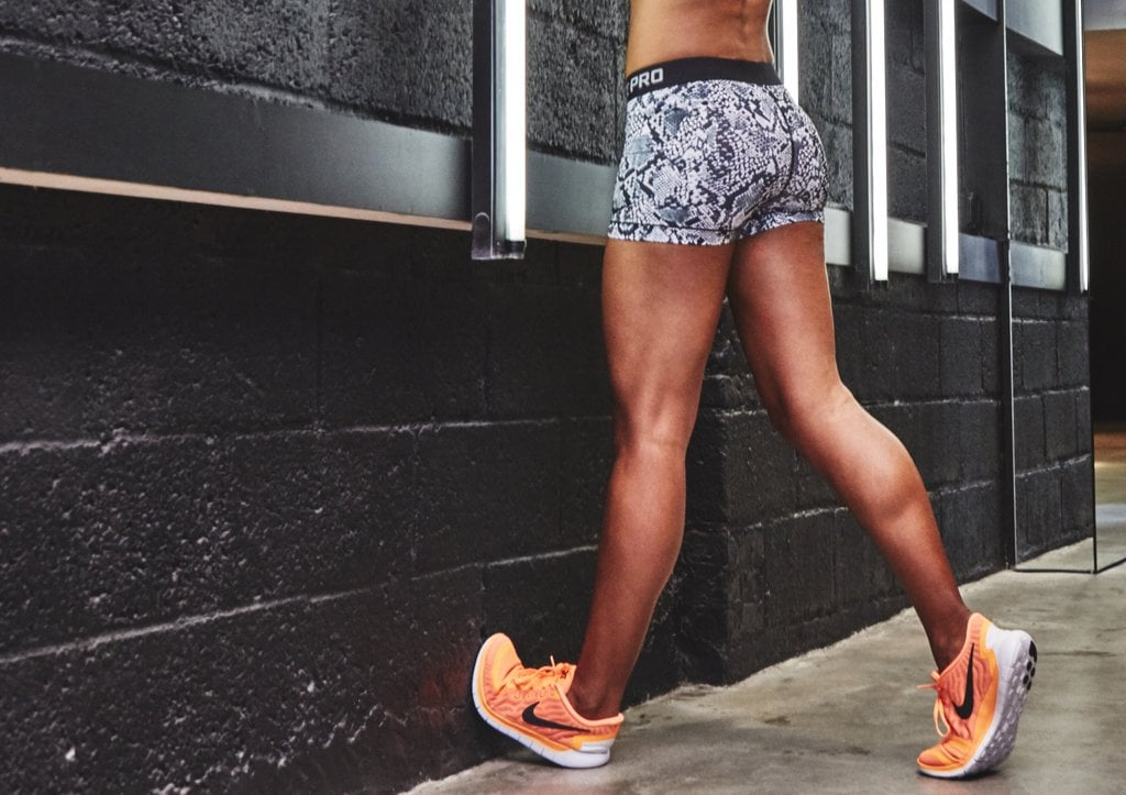 Help Build the Booty of Your Dreams in 5 Minutes With This Simple Workout