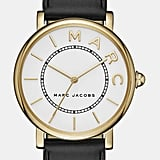 Marc Jacobs Classic Black Analogue Watch ($299)