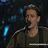 """""""Heaven"""" by Bryan Adams"""