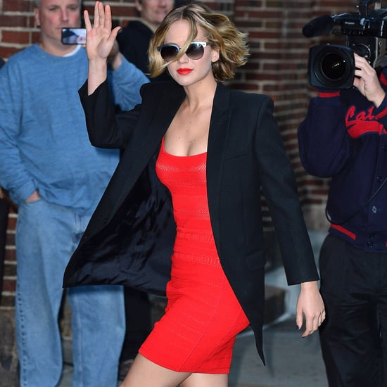 15 Times Jennifer Lawrence Wowed Us This Year
