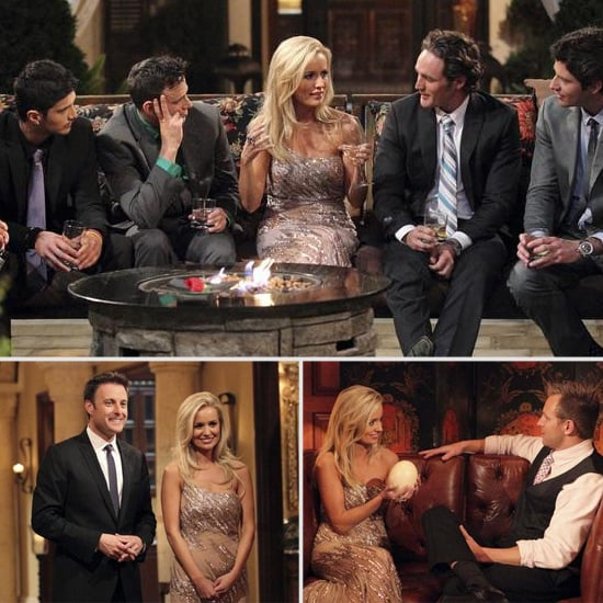The Bachelorette: New Pictures of Tonight's Premiere