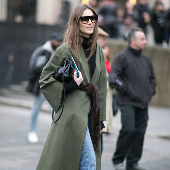 Styling Hacks From Fashion Week Street Style