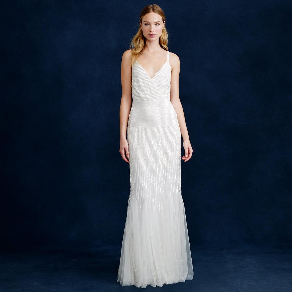 Beige Wedding Gown 34 Popular