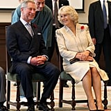 Prince Charles and Camilla Pictures