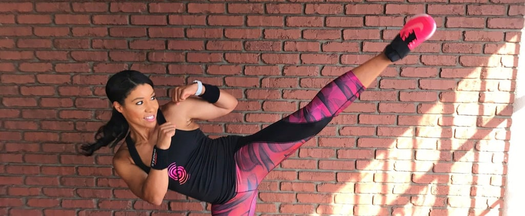 Try This Zumba Plank Challenge With Master Trainer Jeanette Jenkins