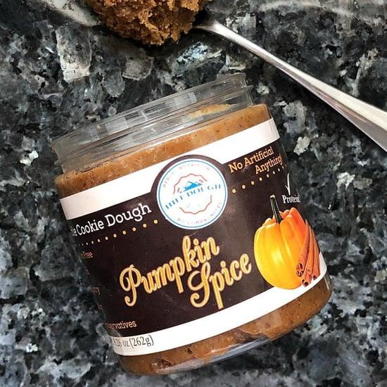 HiiT Nutrition Pumpkin Spice Cookie Dough