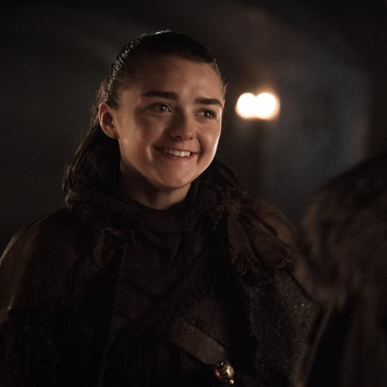 Maisie Williams's Instagram Goodbye to Game of Thrones