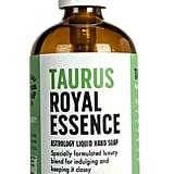 Liquid Soap For Taurus