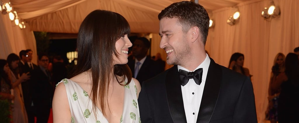 22 Photos of Justin Timberlake and Jessica Biel's Love Through the Years