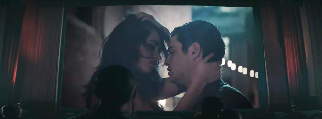 "Noah Centineo in Camila Cabello's ""Havana"" Video"