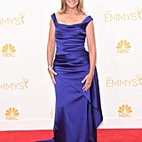 Edie Faloo at the 2014 Emmy Awards
