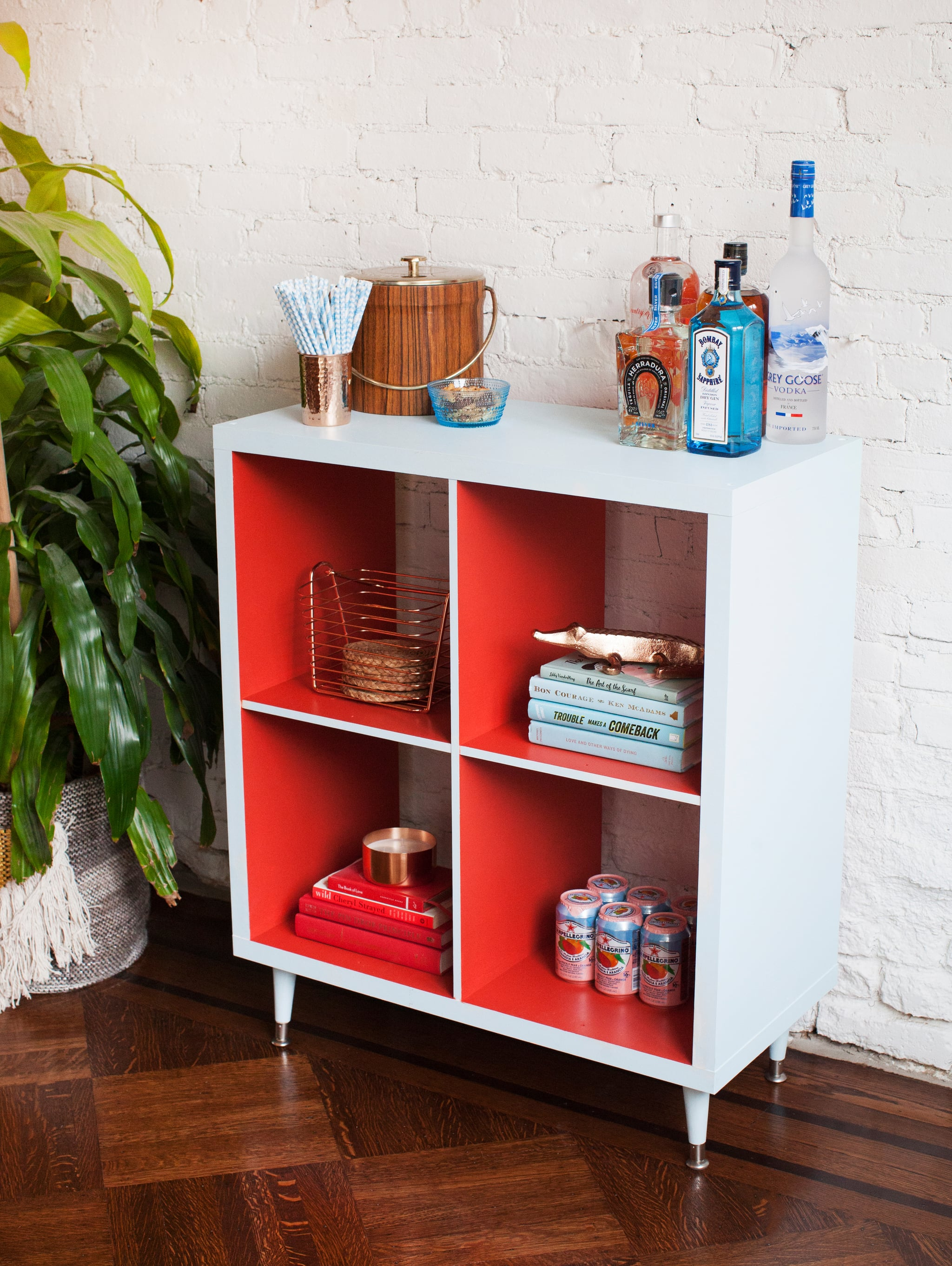This Easy DIY Will Seriously Brighten Up Your Room