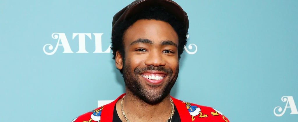27 Times Your Love For Donald Glover May Have Interfered With Your Daily Life