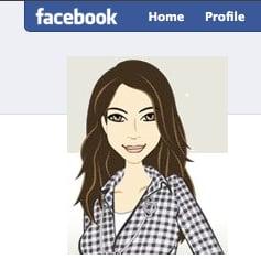 Friend TrèsSugar on Facebook!