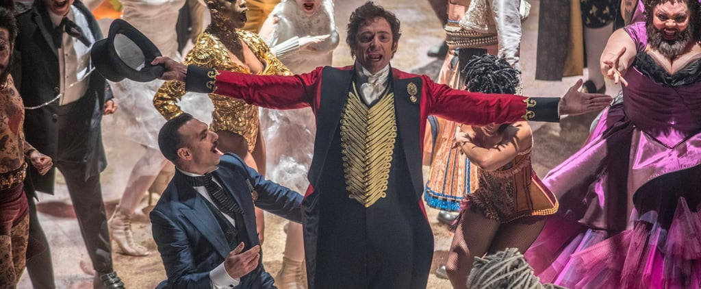 5 Things You Need to Know About Hugh Jackman and Zac Efron's Circus Musical