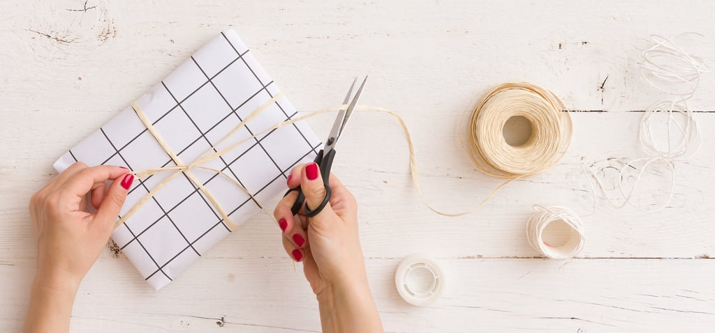 Gift-Wrapping Supplies For Summer Celebrations