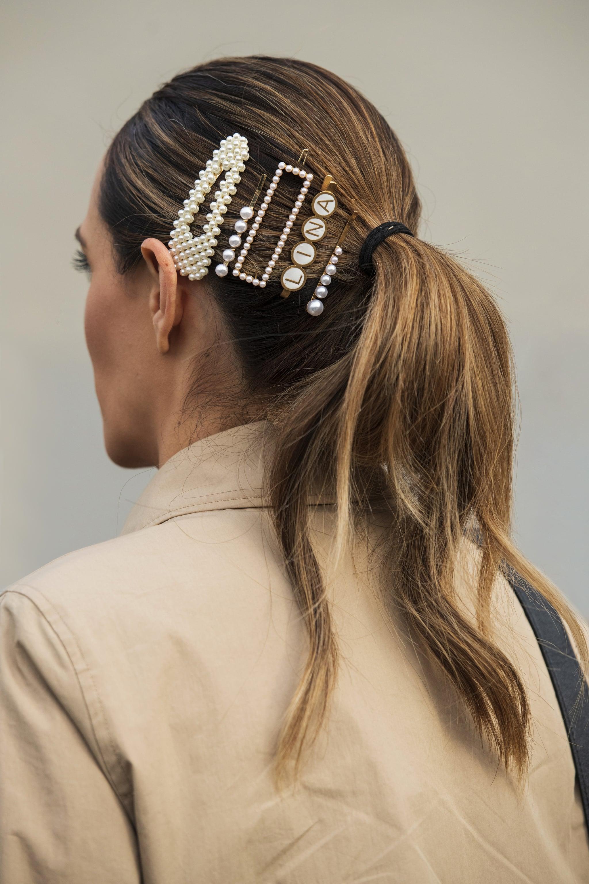 Women Hair Clip Hairband Pin Barrette Hairpin Headdress Decor Gift Fashion Acc