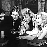 Oct. 24: Young Frankenstein