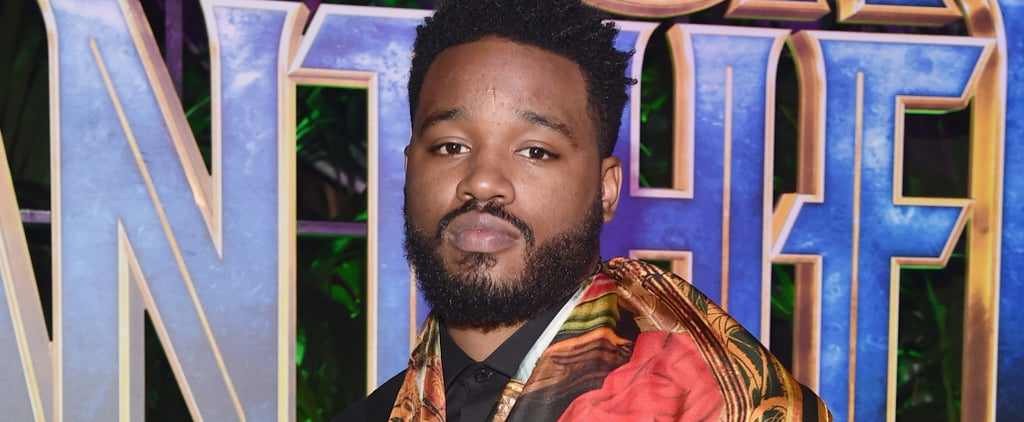 Ryan Coogler's Letter to Black Panther Fans