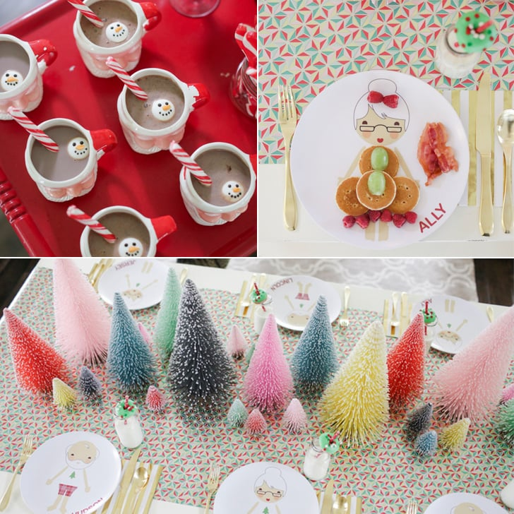 Kids 39 Gingerbread House Decorating Holiday Party Ideas