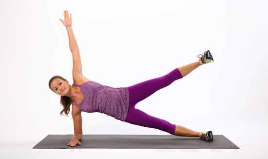 how to get rid of female belly pooch