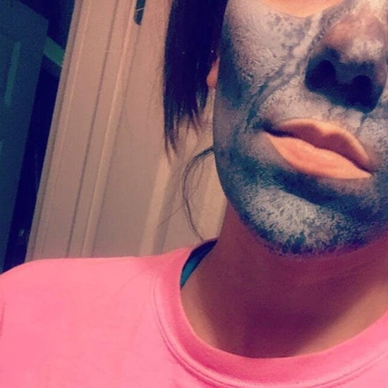 Reddit User Ruins Face Mask While Watching This Is Us