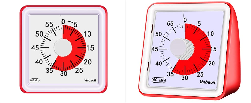 Best Visual Timer For Kids