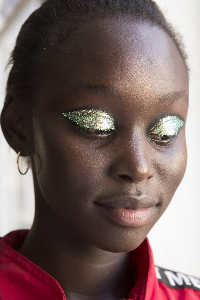 Halpern Spring/Summer 2019   London Fashion Week SS19 Beauty