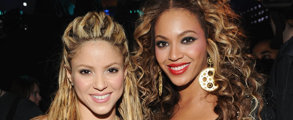 16 Times Shakira Collaborated With Other Artists and Knocked It Out of the Park