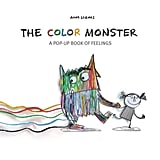 For 2-Year-Olds: The Color Monster
