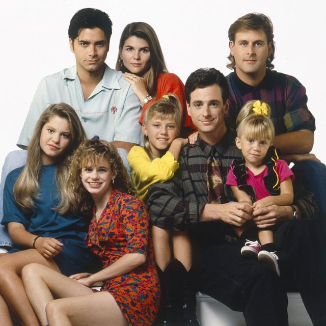 Reasons to watch full house with your kids popsugar moms for 7 a la maison saison 11