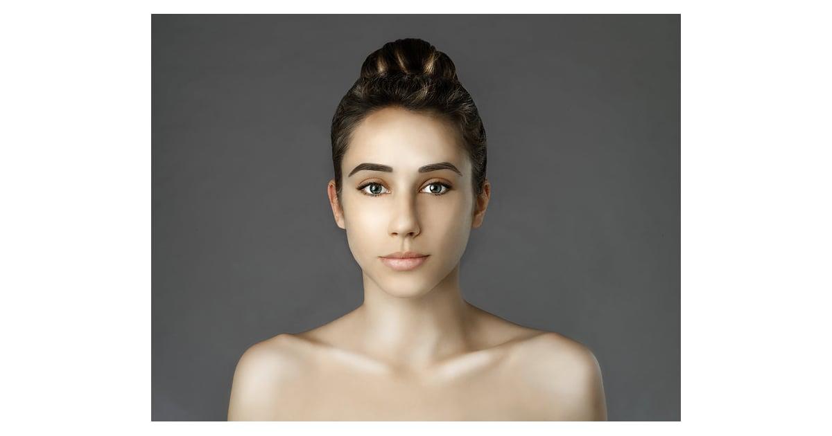 Makeup transformation reaction