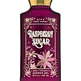 Raspberry Sugar Shower Gel