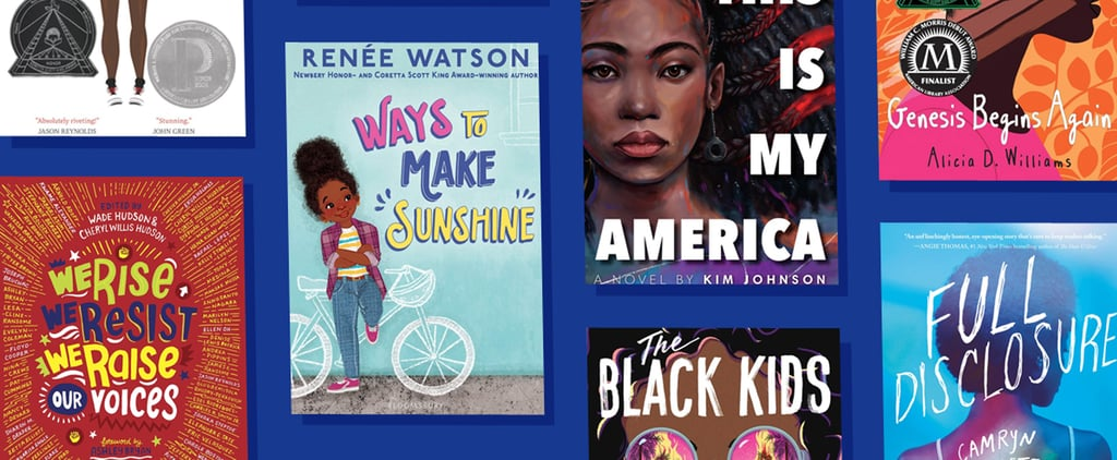 Antiracist Young Adult Books For Tweens and Teens