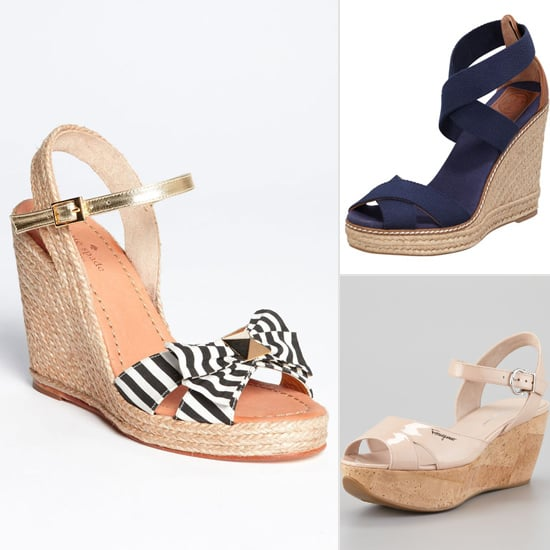 Shoe-In! The Best Spring Wedges For On-the-Go Moms