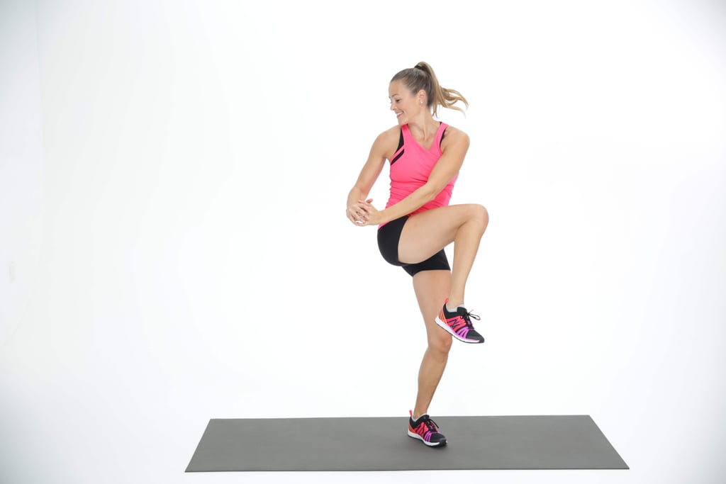 Take 3 Minutes to Work on Flatter, More Toned Abs