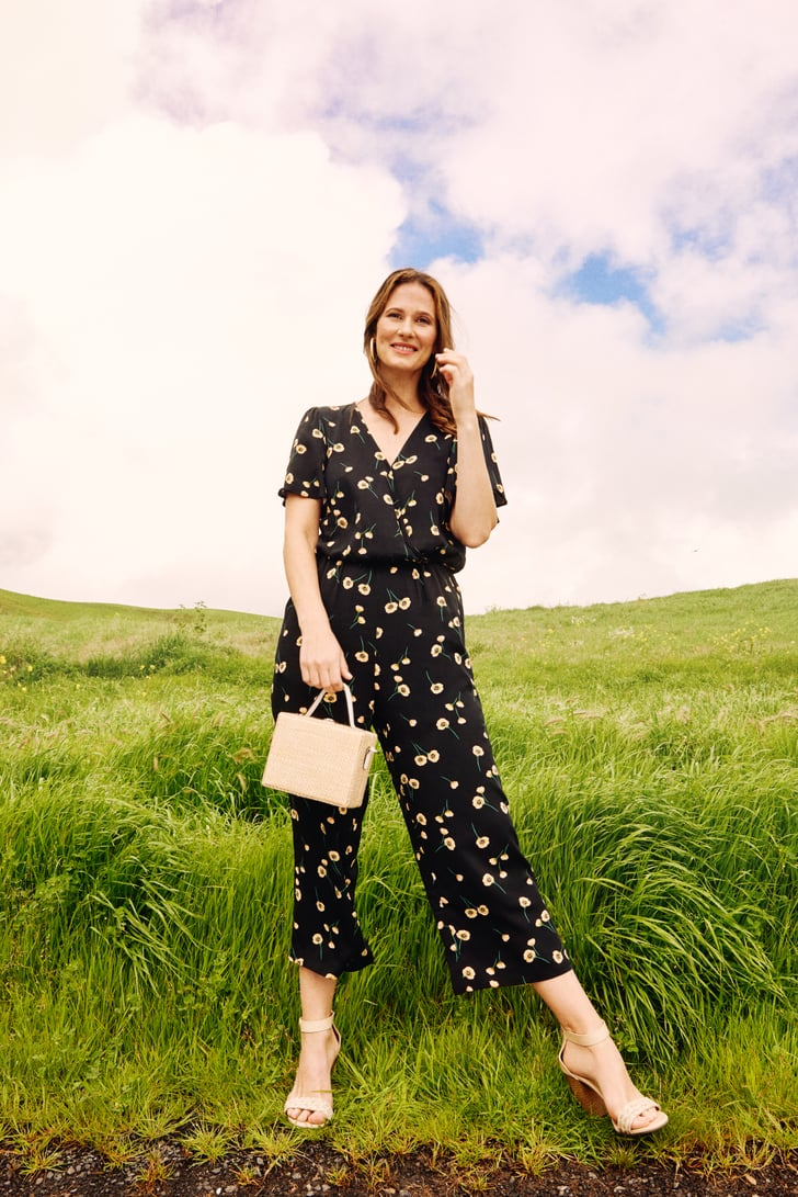 ec2e39bd1557 How to Style a Jumpsuit From Kohl's | POPSUGAR Fashion