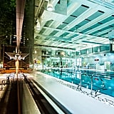 The YMCA Pool