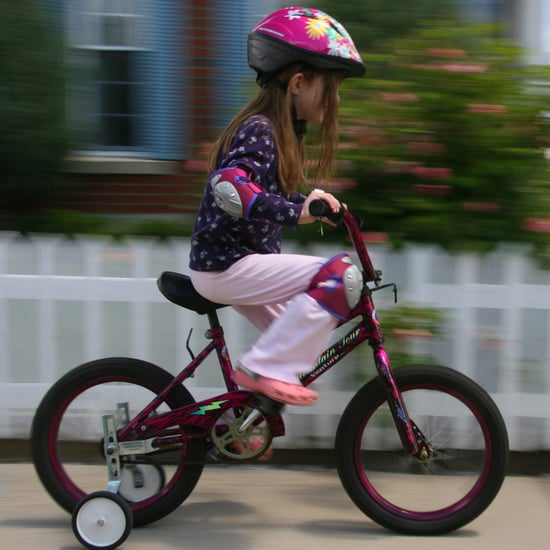 Tips For Taking Off the Training Wheels