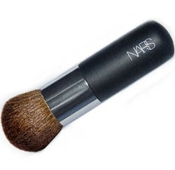Makeup Brush Hair Types, Part I: Goat