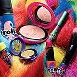MAC Cosmetics Good Luck Trolls Collection