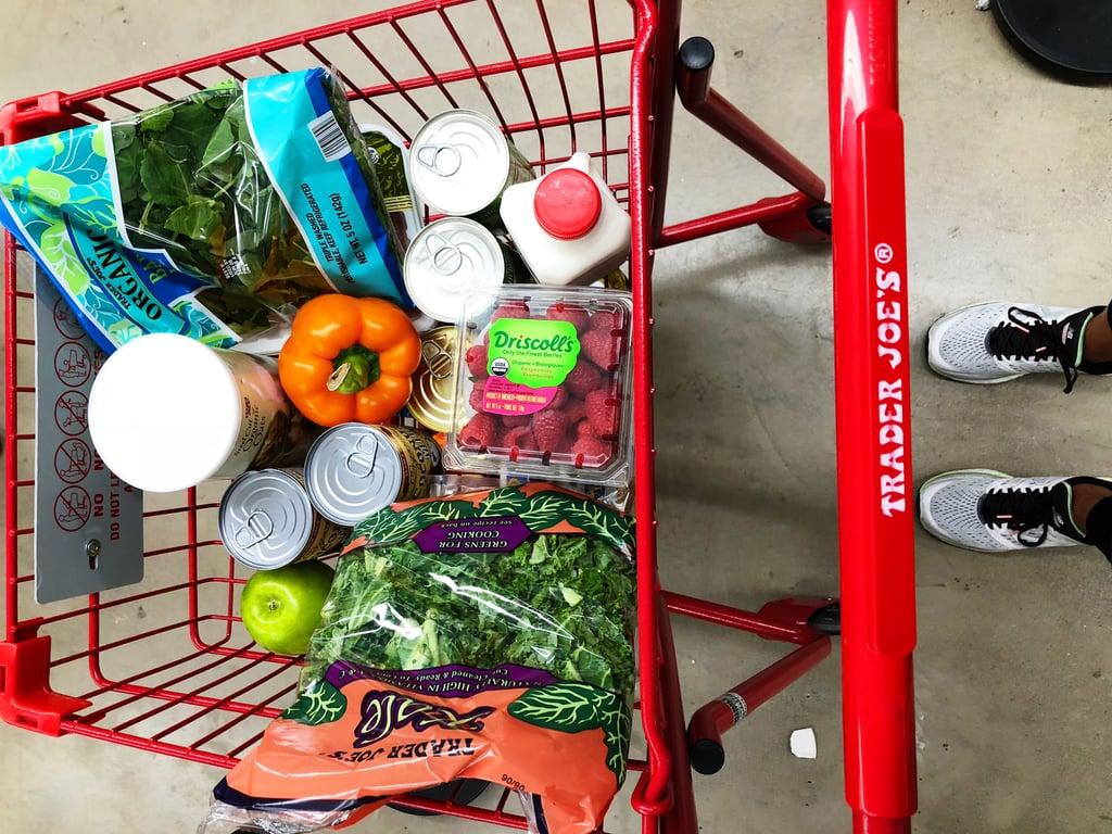 Best Trader Joe's Items When You Only Have a Mini Fridge
