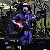 Zac Brown Band — Down the Rabbit Hole Tour