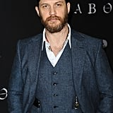 Tom Hardy: Sept. 15