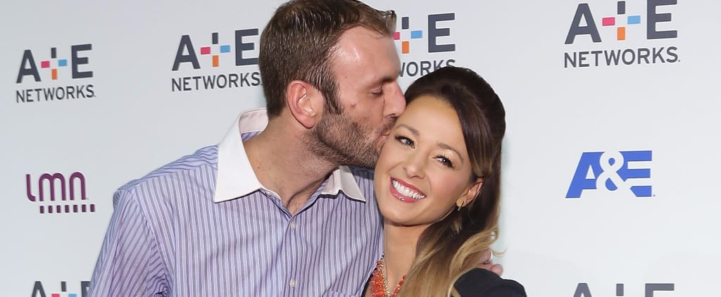 Jamie Otis Talks About Rainbow Baby