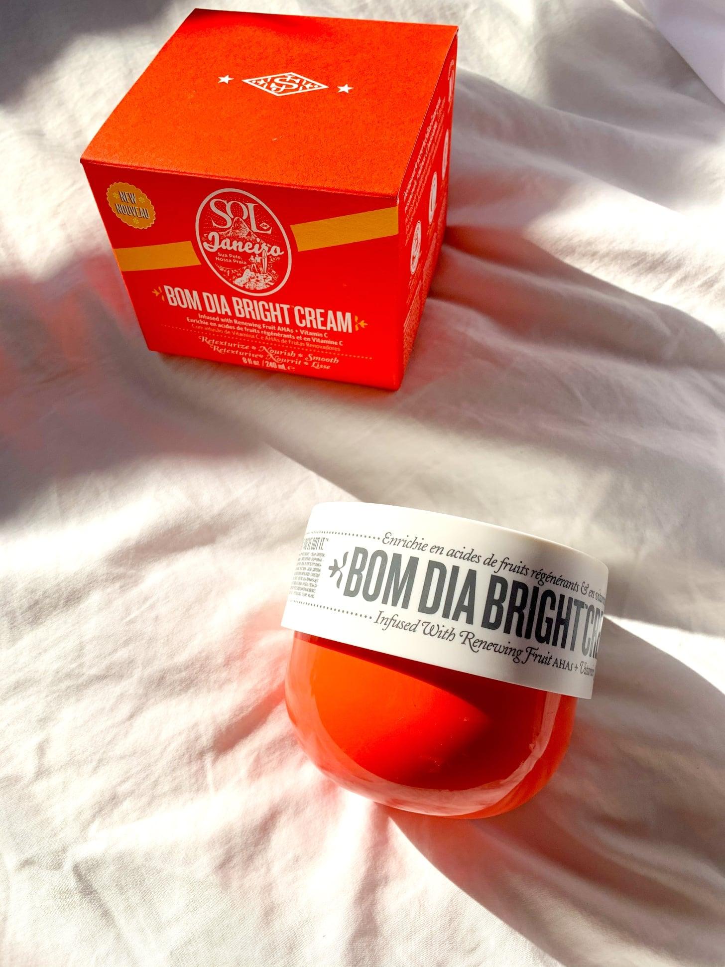 Sol de Janeiro Bom Dia Bright Body Cream Review 3