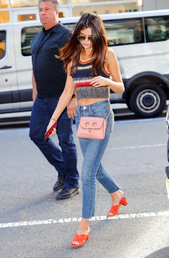 Selena Gomez Jeans