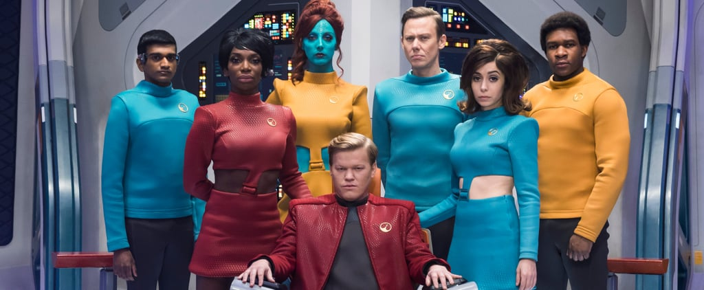 It's Official: Black Mirror Will Continue to Melt Your Brain With a Fifth Season